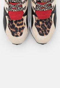 Steve Madden - CLIFF - Sneakers - black - 5