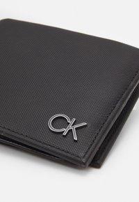Calvin Klein - TRIFOLD COIN - Wallet - black - 3