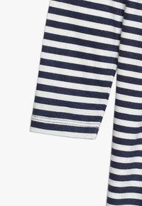 Zalando Essentials Kids - 2 PACK - Jersey dress - peacoat/winter white - 4