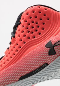 Under Armour - Basketball shoes - beta/halo gray/black - 5
