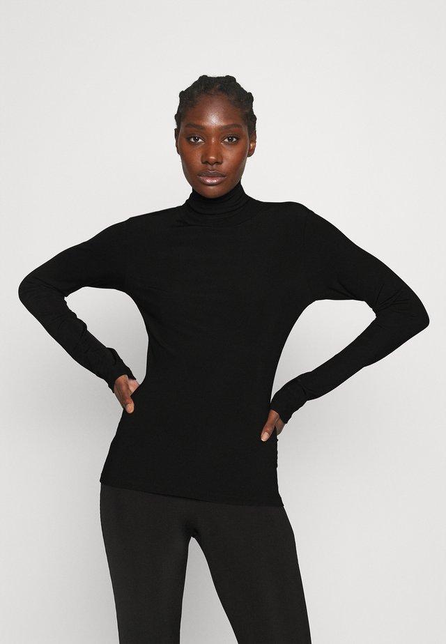 BEA - Longsleeve - black