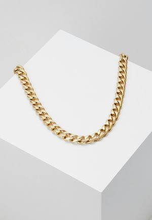 TRANSIT - Necklace - gold-coloured