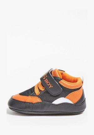 Sneakers laag - mehrfarbig schwarz
