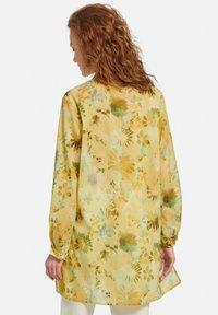 MARGITTES - Blouse - gelb/multicolor - 2