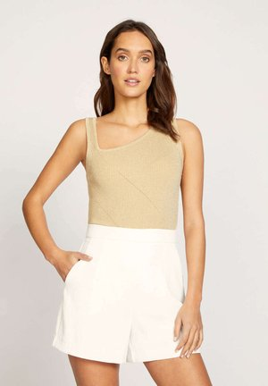 PULL ADELY - Top - sesame