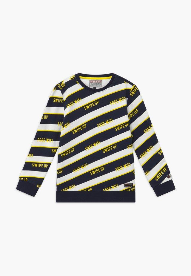 OTIS - Sweatshirt - dark navy