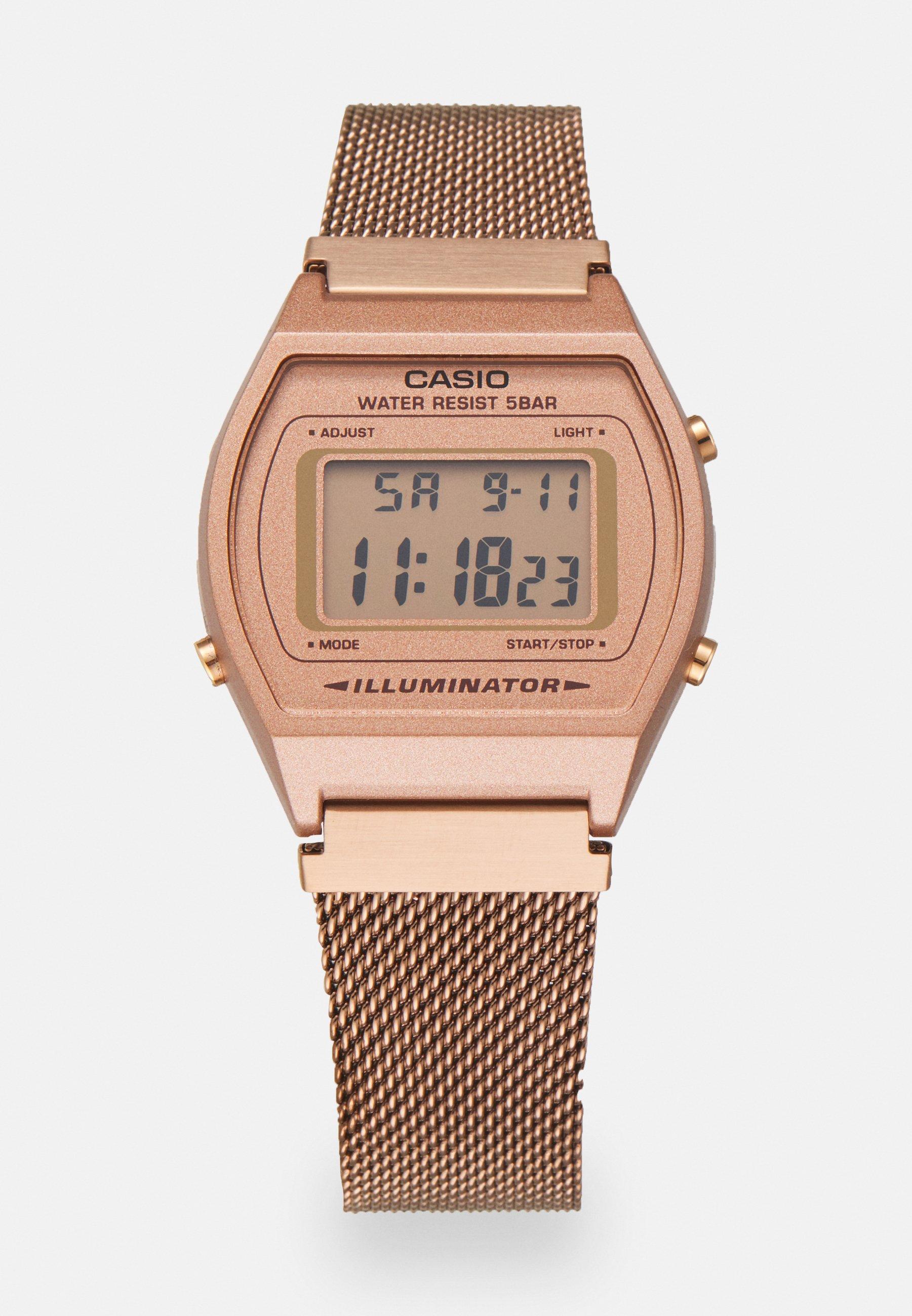 Men Digital watch