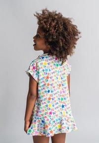 Rosalita Senoritas - WHITEFIELD VESTIDO - Jersey dress - multi-coloured - 1