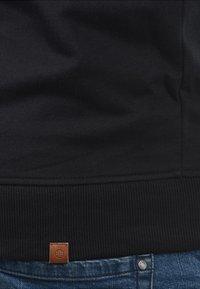 Blend - ARCO - Zip-up sweatshirt - black - 5