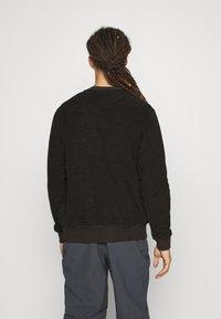 Brunotti - REAGAN MENS - Fleece jumper - pine grey - 2