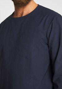 Houdini - COVER CREW - T-shirt sportiva - blue illusion - 6