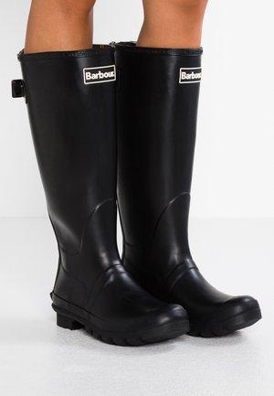 JARROW - Bottes en caoutchouc - black