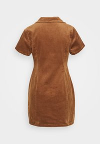 Glamorous Petite - LADIES DRESS - Day dress - brown - 1