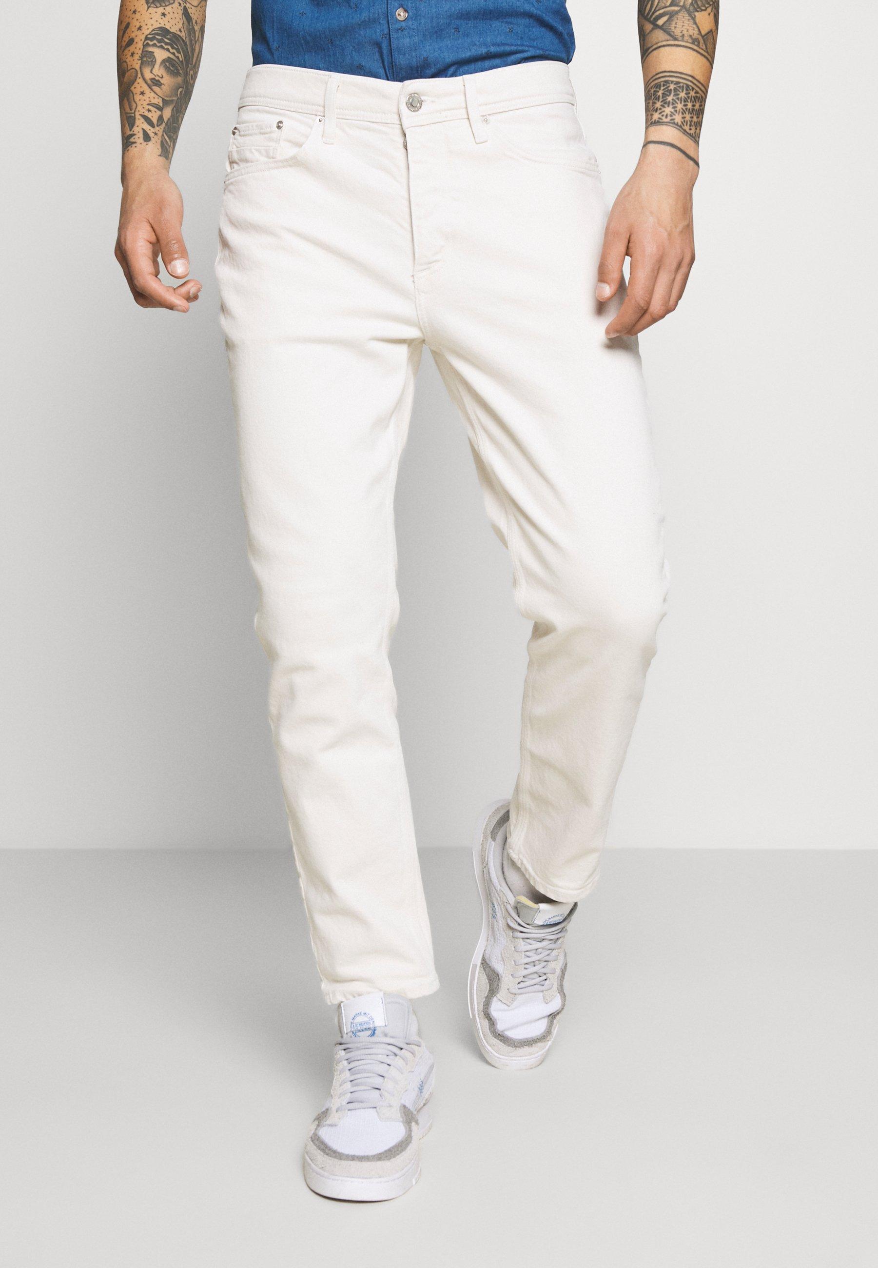 Men Jeans Skinny Fit