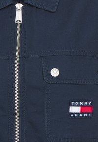 Tommy Jeans - UTILITY - Jumpsuit - twilight navy - 2