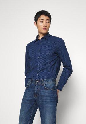 Koszula - dark blue