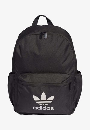 CLASSIC GRAPHIC BACKPACK - Mochila - black