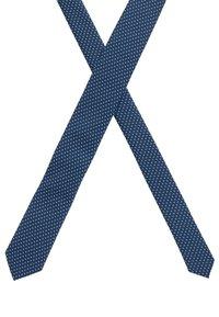 BOSS - Cravatta - blue - 2