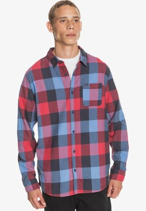 MOTHERFLY - Shirt - dark blue