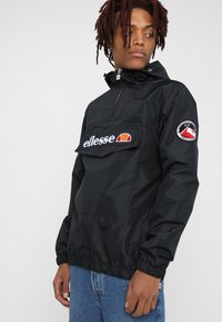 Ellesse - MONT - Windbreakers - anthracite - 0
