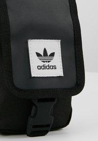 adidas Originals - Across body bag - black - 7