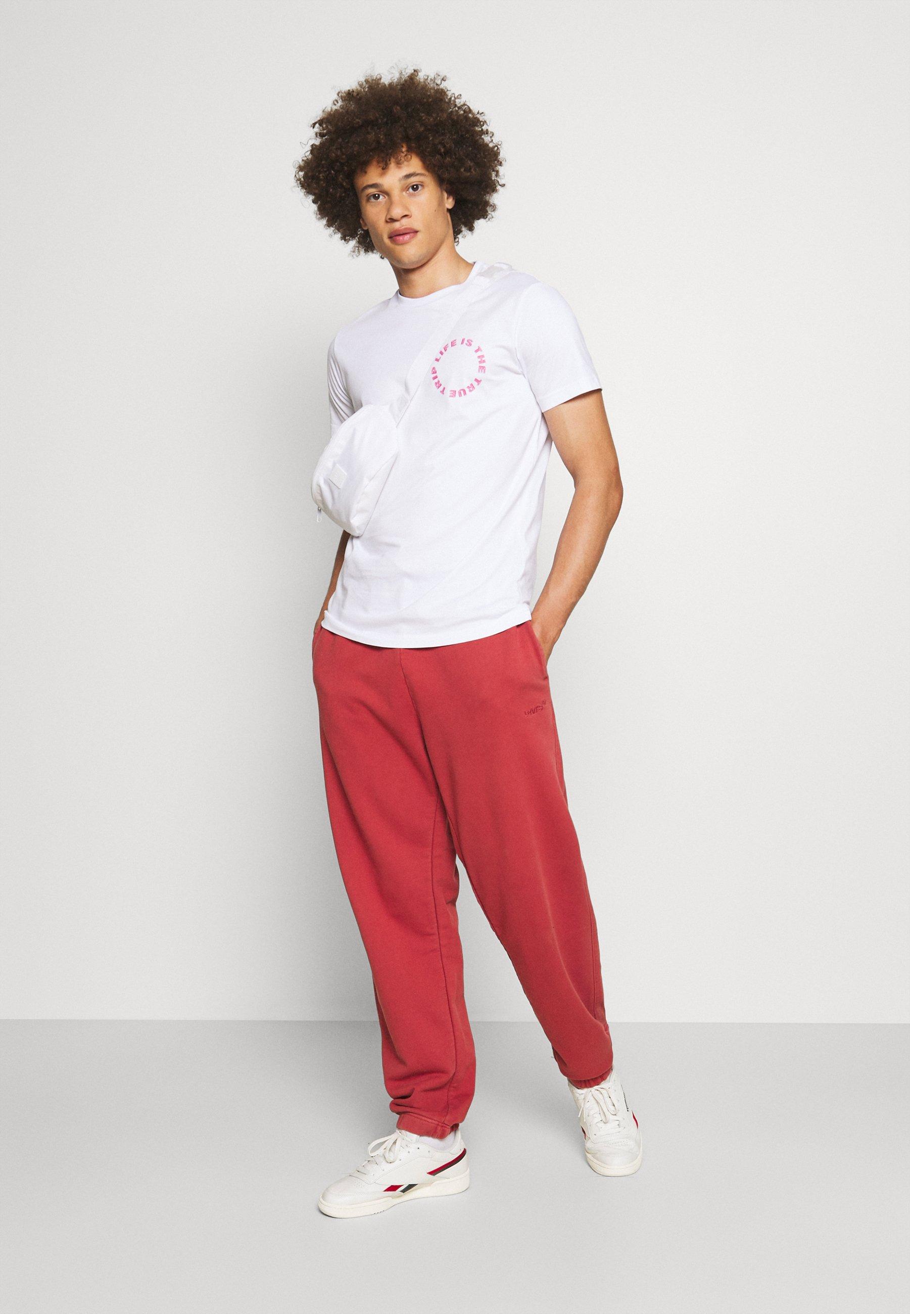 Men T-DIEGOS-B7 - Print T-shirt