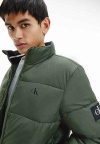 Calvin Klein Jeans - Winter jacket - deep depths - 3