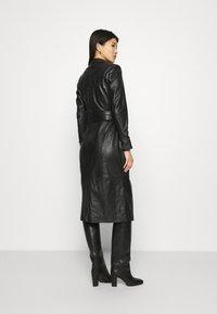 Ibana - EXCLUSIVE DAILY - Denní šaty - black - 2