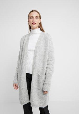 JEYLA - Strickjacke - light grey
