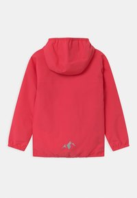Vaude - TURACO UNISEX - Outdoorová bunda - bright pink - 1