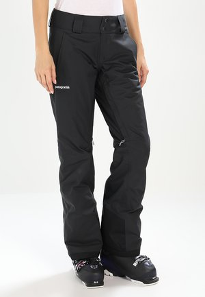 INSULATED SNOWBELLE PANTS - Snow pants - black
