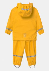 Color Kids - SET UNISEX - Regenjas - freesia - 1