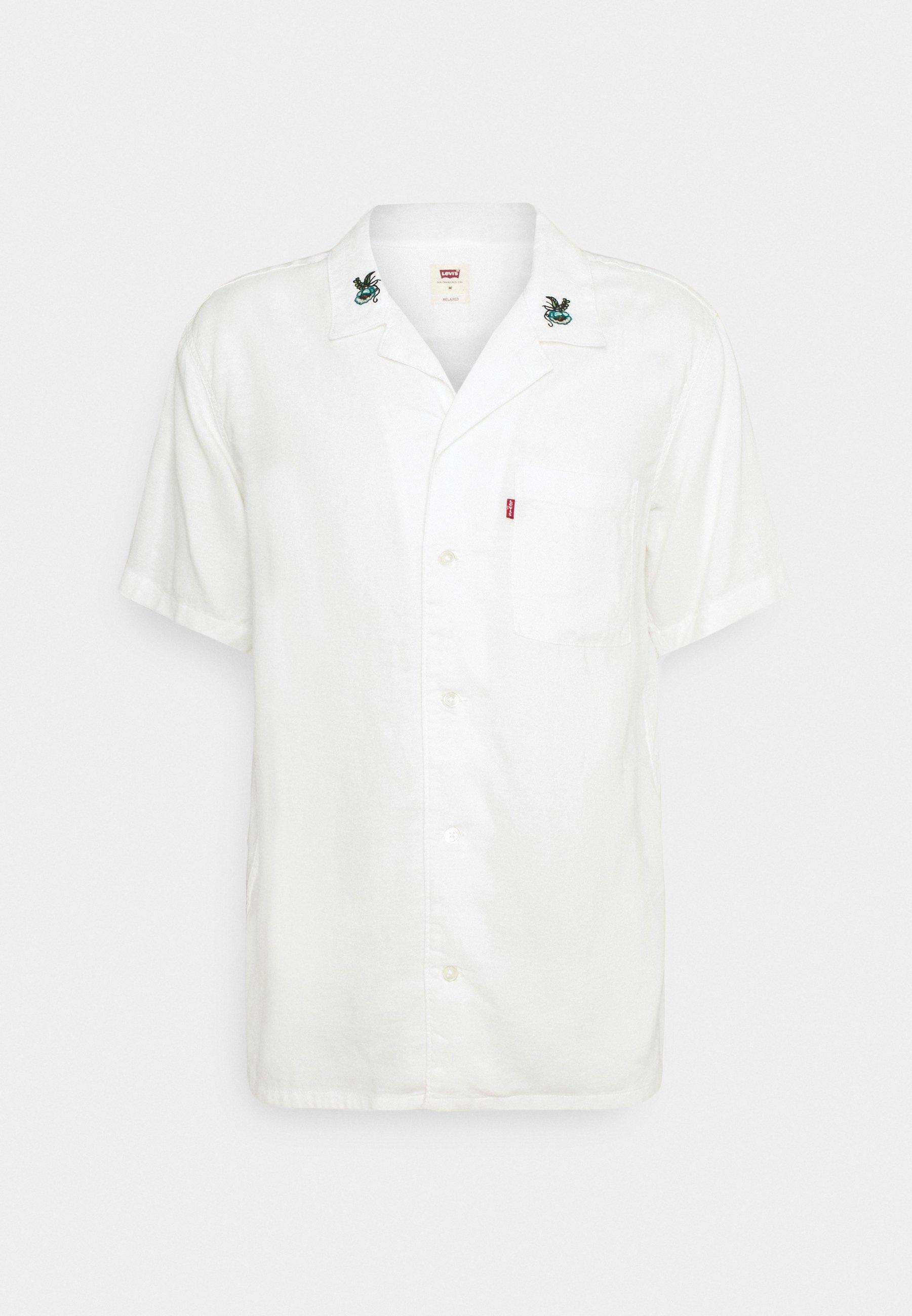 Herren CUBANO - Hemd