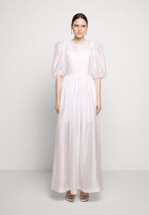 ELONA SHOW DRESS - Occasion wear - white
