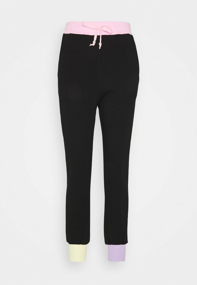 TILDA - Trainingsbroek - black