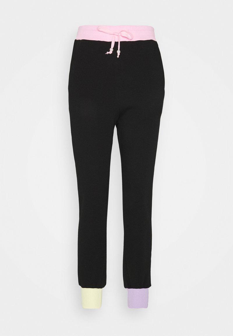 Olivia Rubin - TILDA - Teplákové kalhoty - black