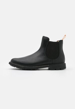 BELANGER CHELSEA - Bottines - black