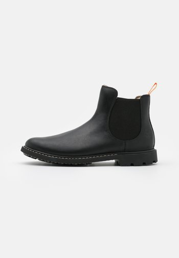 BELANGER CHELSEA - Classic ankle boots - black