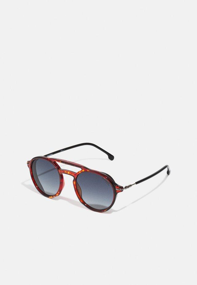 UNISEX - Sluneční brýle - red havana