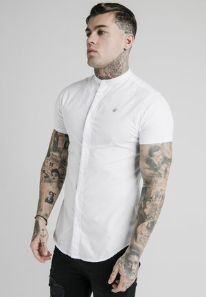STANDARD COLLAR SHIRT - Shirt - white