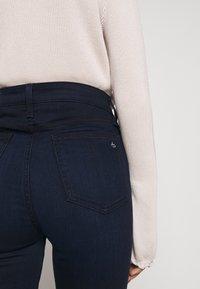 rag & bone - NINA HIGH RISE - Jeans Skinny Fit - new gate - 5