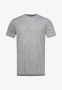 super.natural - CITY  - Basic T-shirt - grey - 0