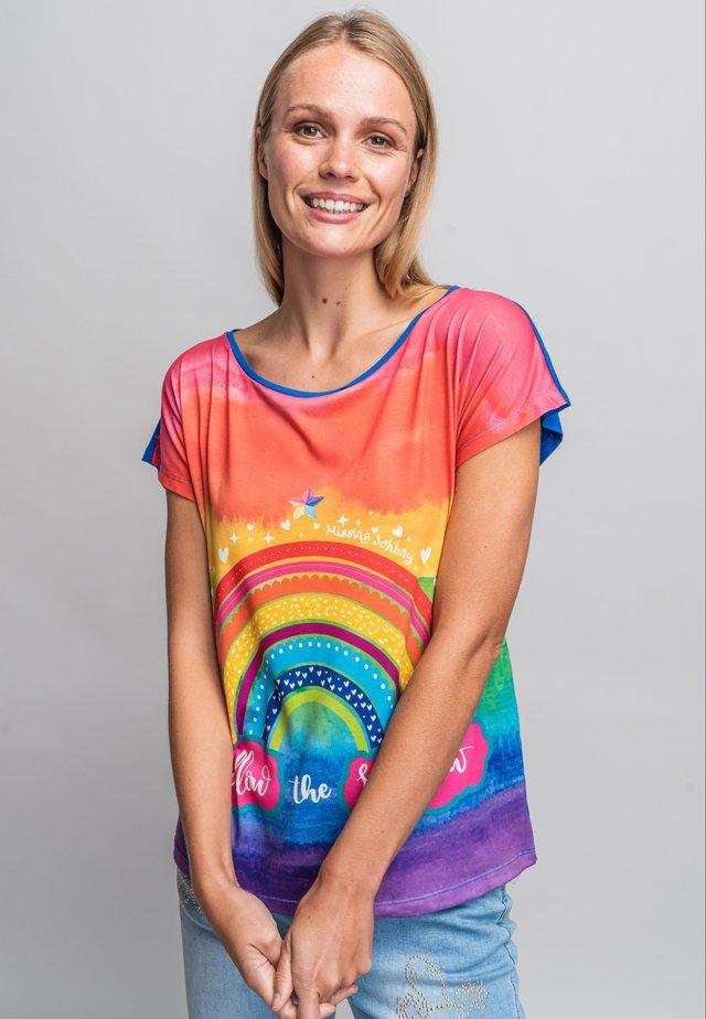 T-shirt imprimé - unico