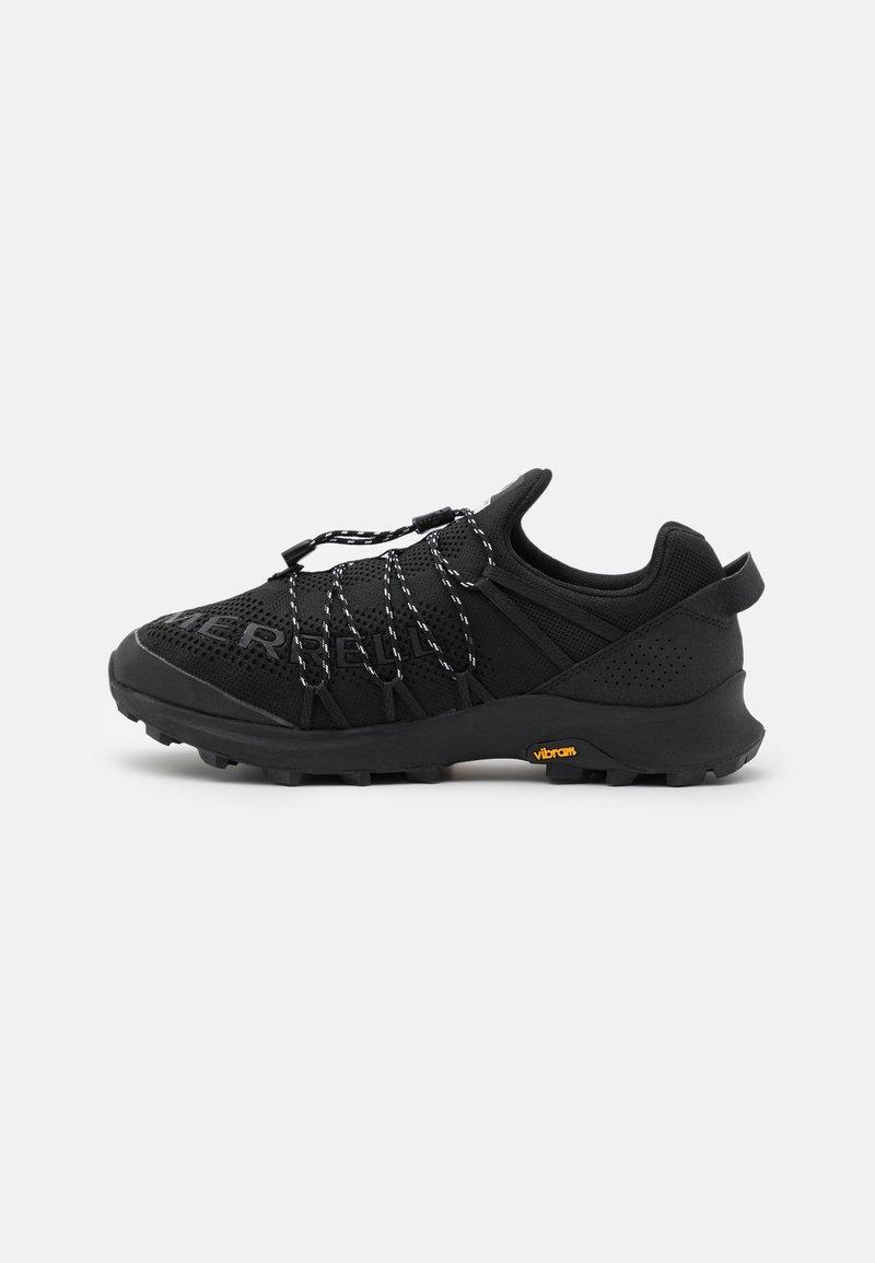 Merrell - LONG SKY SEWN - Chaussures de running - black