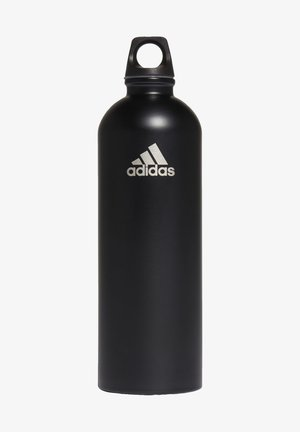 STEEL WATER BOTTLE .75 L - Trinkflasche - black