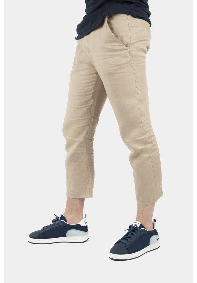 FRECCIA - Sneakers basse - 70 - blu marino