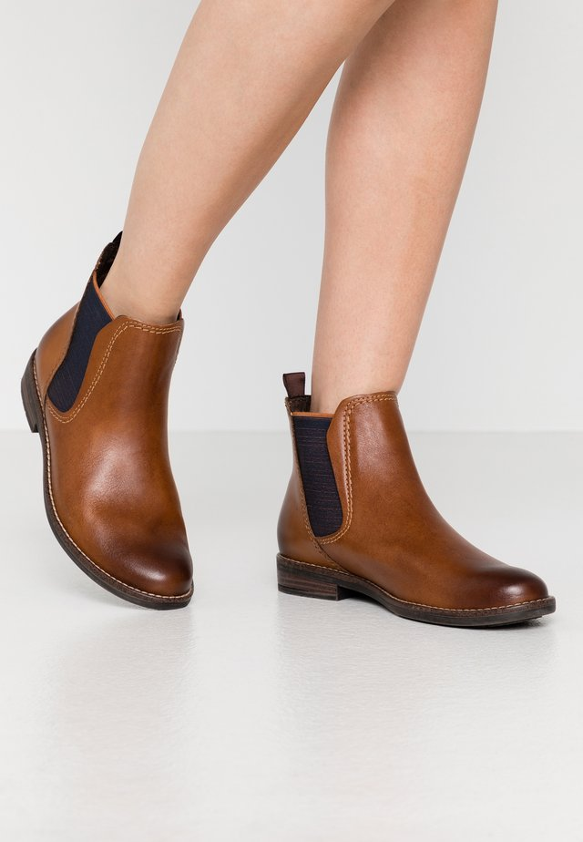 Ankle boots - muscat antic
