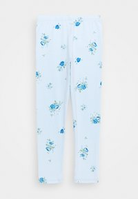 Cotton On - HUGGIE 2 PACK - Legging - indigo/frosty blue - 2
