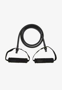 Casall - EXETUBE MEDIUM - Fitness / Yoga - black - 1