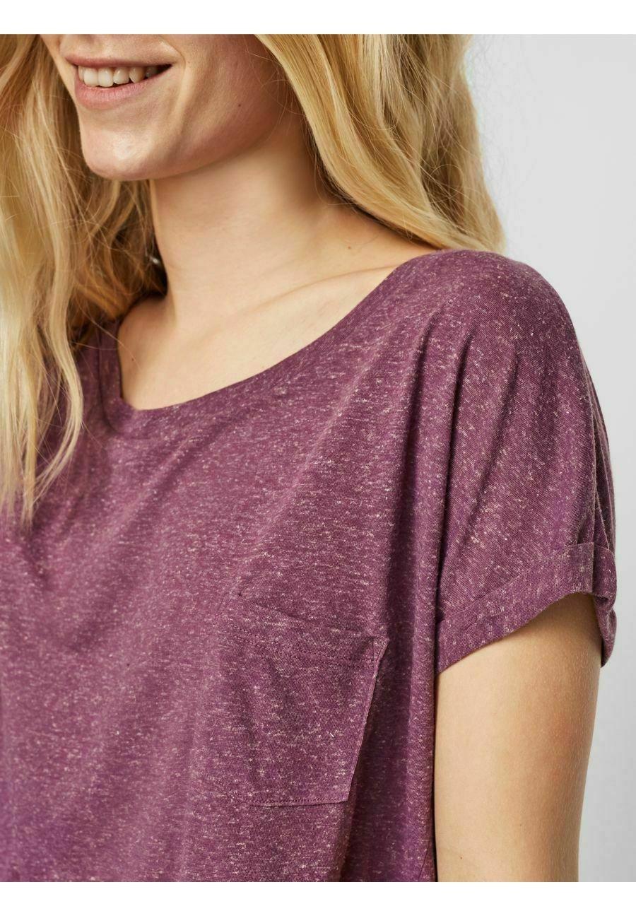 Femme VMLUA TEE - T-shirt imprimé